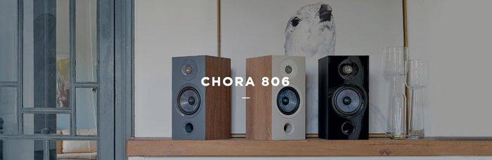 Focal Chora 806 Hoparlör
