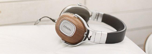 denon referans kulaklık