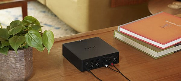Sonos Port Audio Streamer