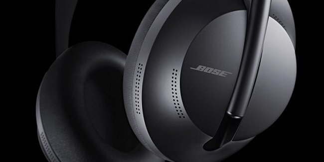 Bose Noise Cancelling 700 Gürültü Önleyici Kablosuz Kulaklık
