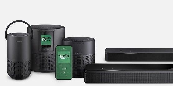Bose Home Speaker 300 Kablosuz Hoparlör