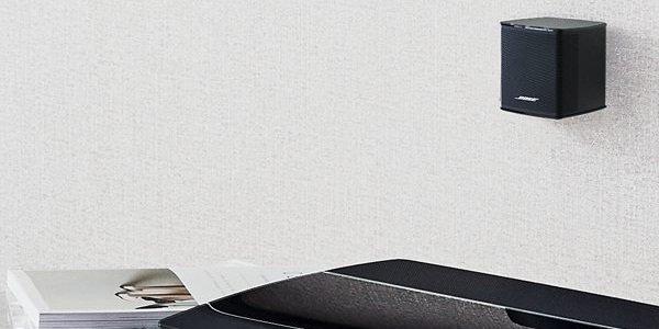 Bose LifeStyle 550 Ev Sinema Sistemi