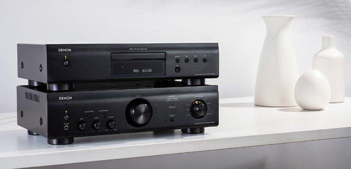 Denon PMA-600NE Bluetooth Entegre Amplifikatör