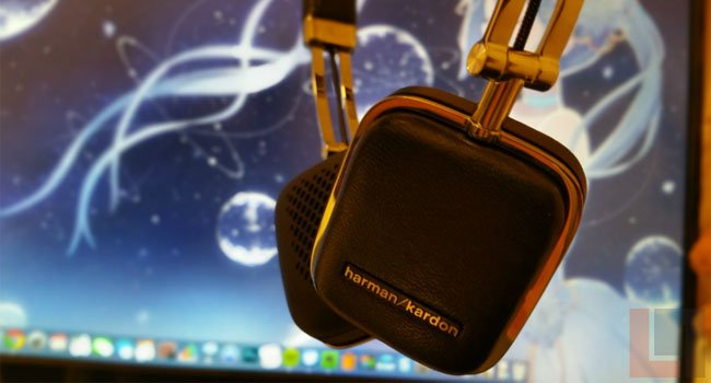 Harman Kardon SOHO Bluetooth Kulaklık