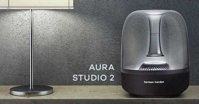 AURA STUDIO 2 Bluetooth Hoparlör Sistemi