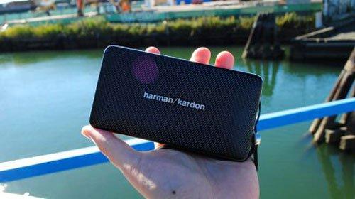 Harman Kardon Esquire Mini 2 Bluetooth Hoparlör