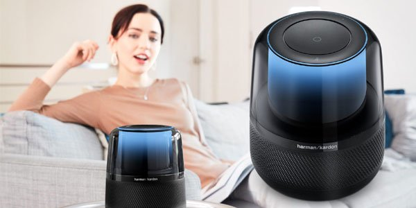 Harman Kardon Allure Bluetooth Hoparlör