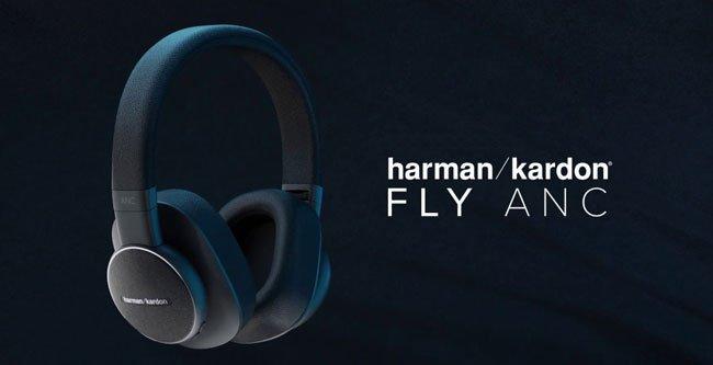 Harman Kardon FLY ANC Bluetooth Gürültü önleyici Kulaklık