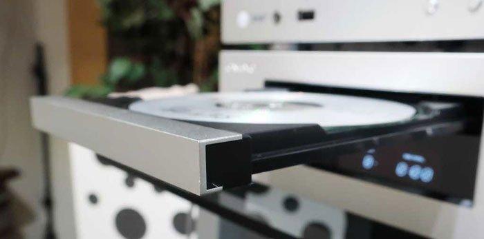 Onkyo C-755 CD Çalar