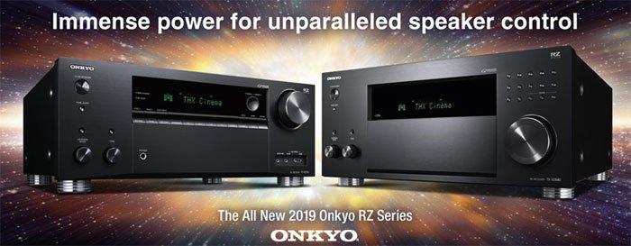 Onkyo TX-RZ3100 11.2-Kanal Network A/V Receiver