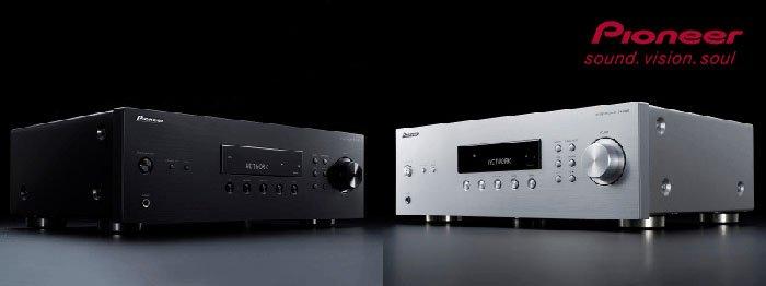 Pioneer SX-10AE Stereo Receiver Amplifikatör