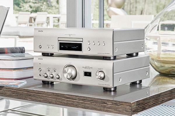 denon pma 1600 stereo amfi